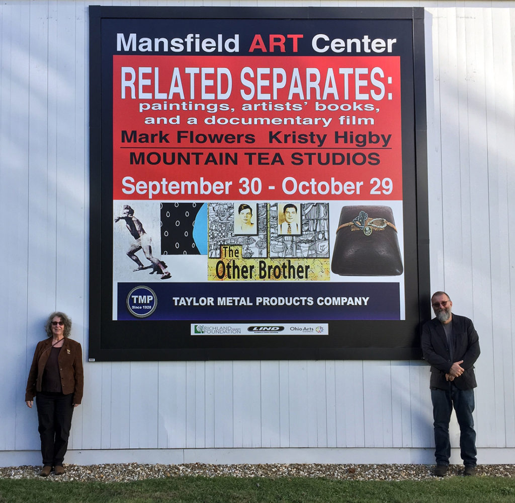 Mountain Tea Studios Exhibits Art Mansfield Art Center Ohio